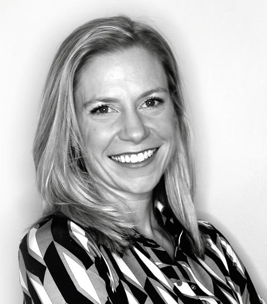 Jennifer Madigan