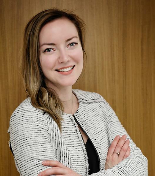 Lauren Dodds