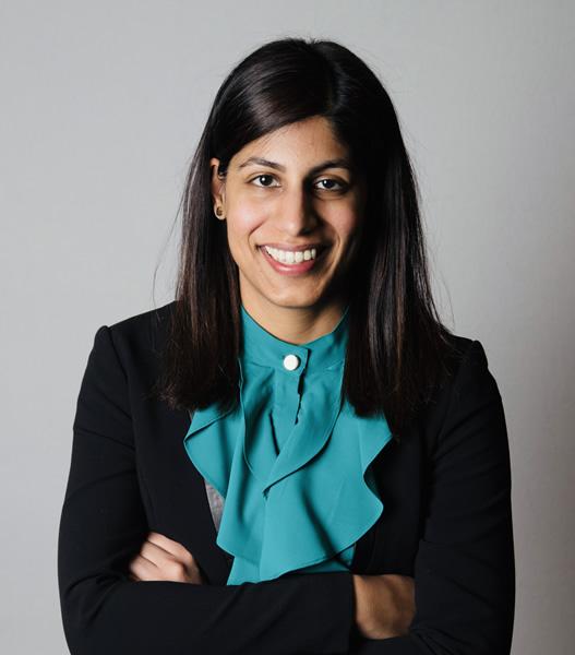Zenah Surani