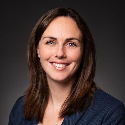 A photo of Rebecca Hickey