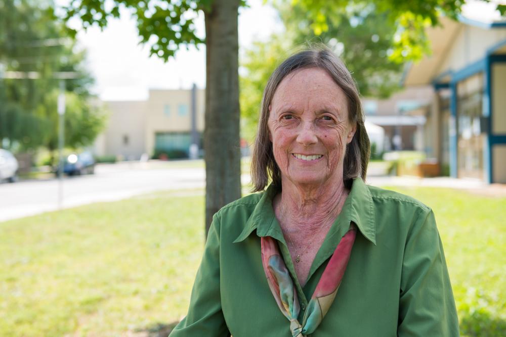 A photo of Dr. Paula Stewart